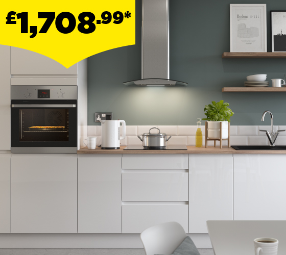 Homebase Why Pay More For Your Dream Kitchen Milled