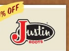 All Justin Boots