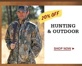 Hunting and Outdoor