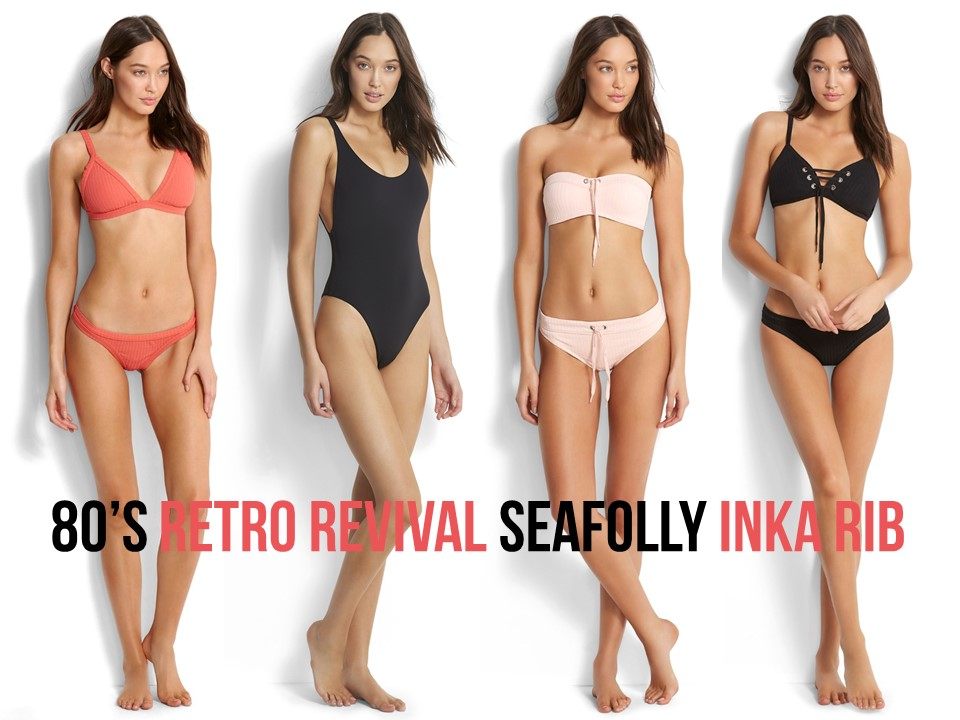 Discover the Must Have New Collection by Seafolly
