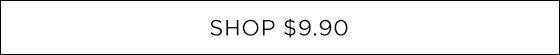 Doorbuster Blowout Tops $9.90 Shop Girls