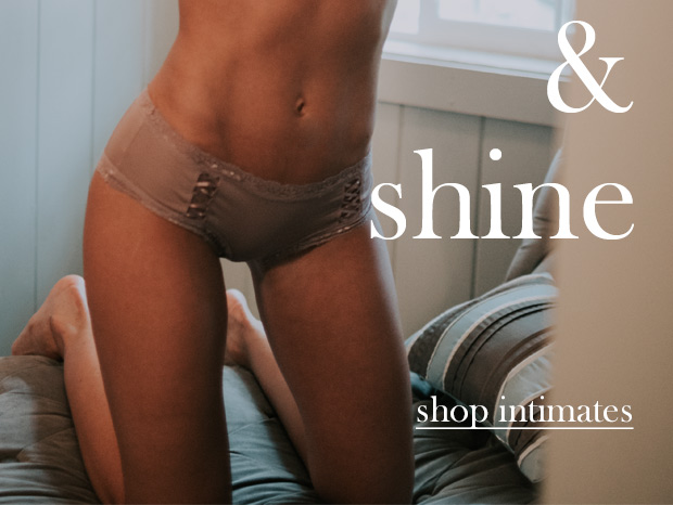 Shop Intimates