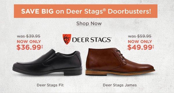 Shop Sale Deer Stags