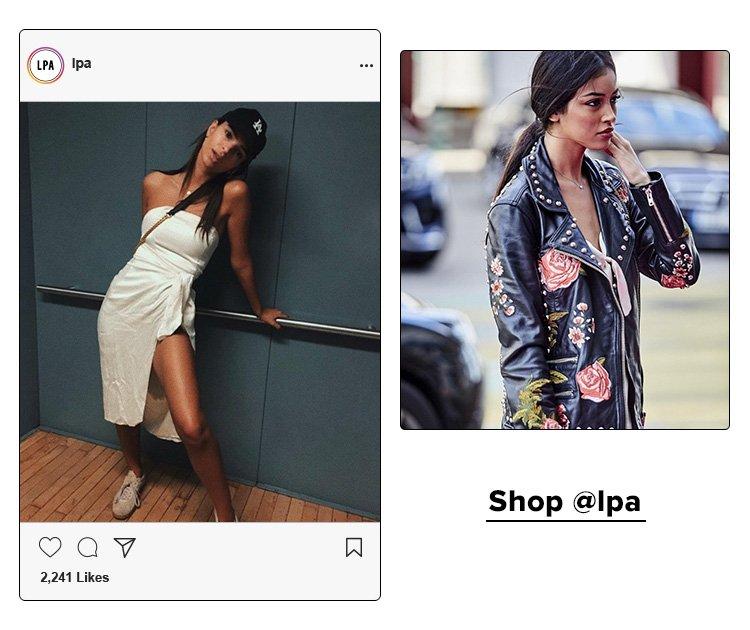 Shop @lpa