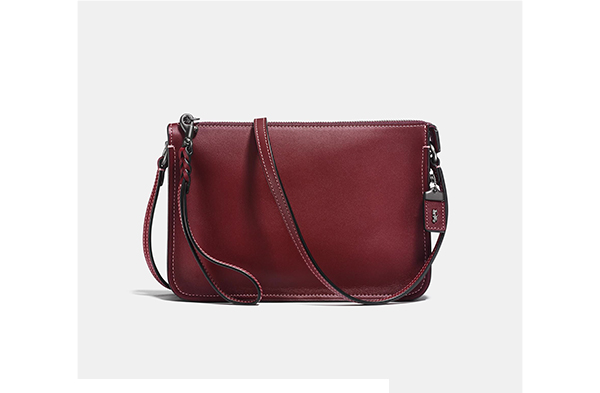 Small Burgundy bag