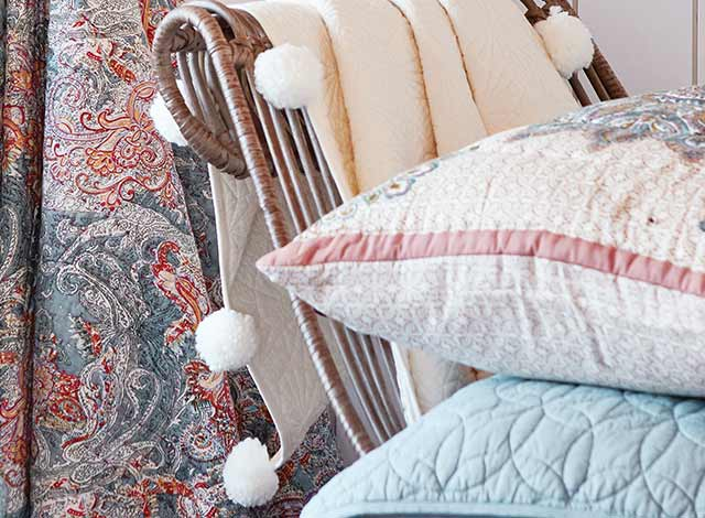 Save 30% All Bedding. Save An Extra 30% With Coupon ›