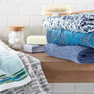 All Bath Towels ›