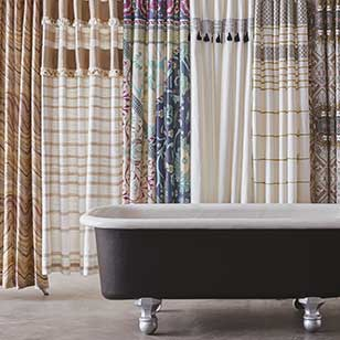 All Shower Curtains ›