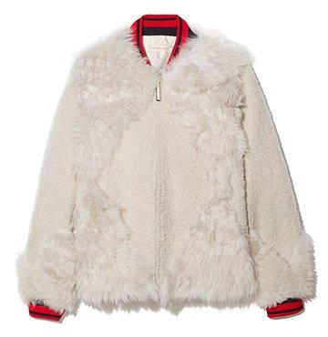 Tory Burch Bristol Jacket $1595