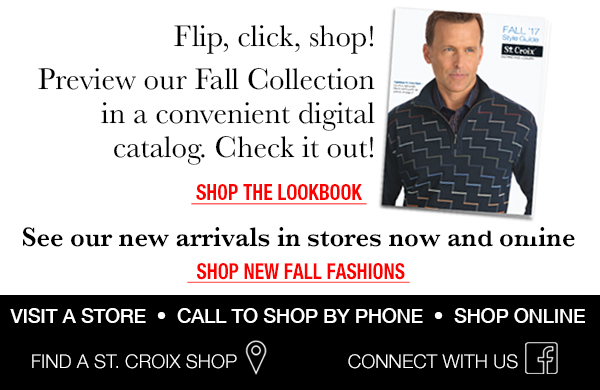 Shop Our Fall Collection