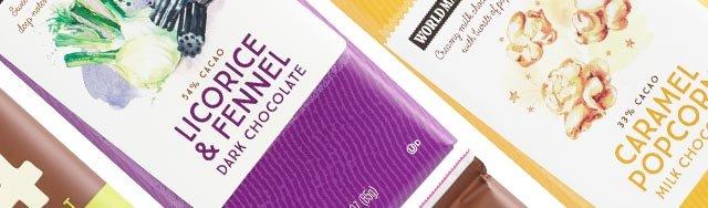 Save 30% All WM Brand Chocolate Bars ›