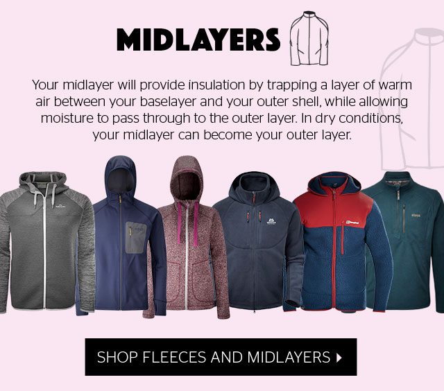 Midlayers