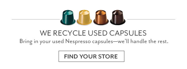 Recycle Capsules