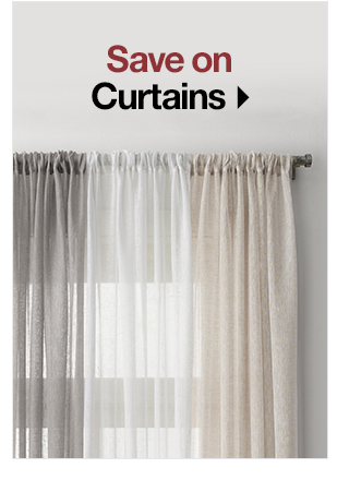 Save on Curtains
