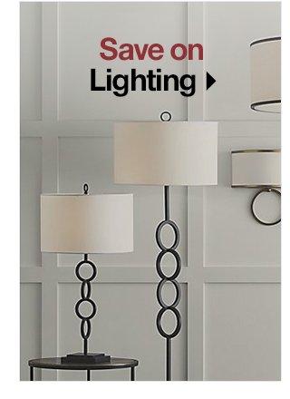 Save on Lighting