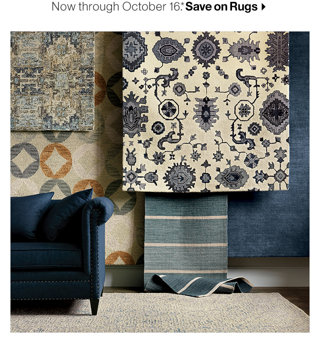 Save on Rugs