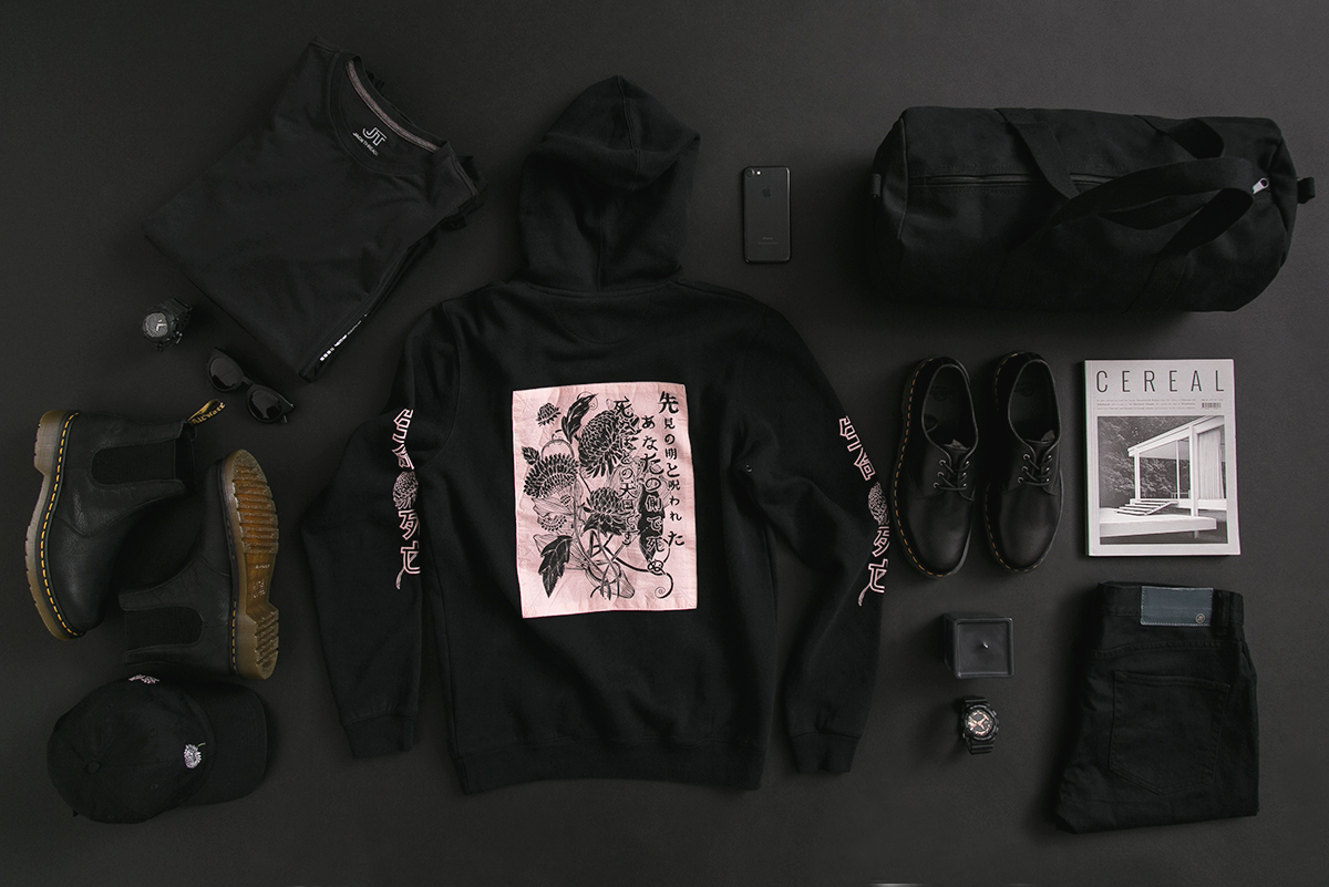 JackThreads: Welcome to the Dark Side