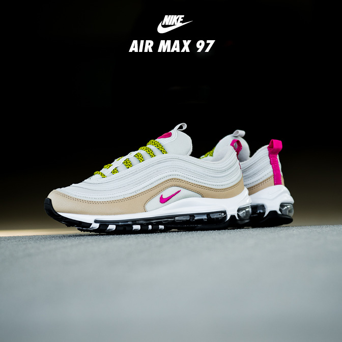 Snipes.Com: NIKE Air Max 97 bei SNIPES | Milled