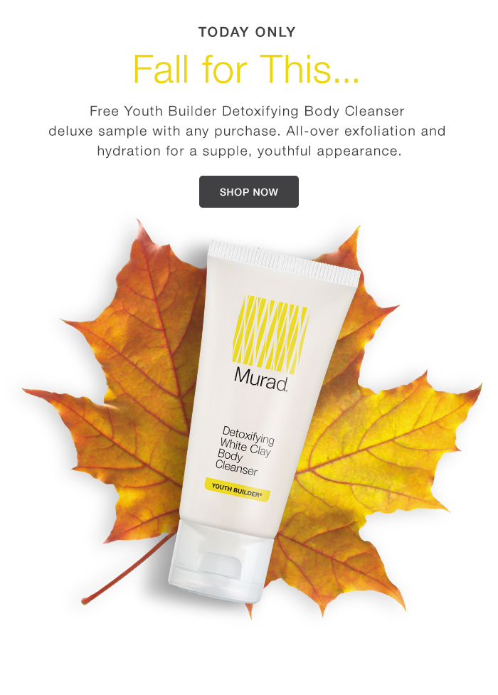Free Body Cleanser
