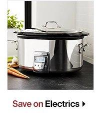 Save on Electrics