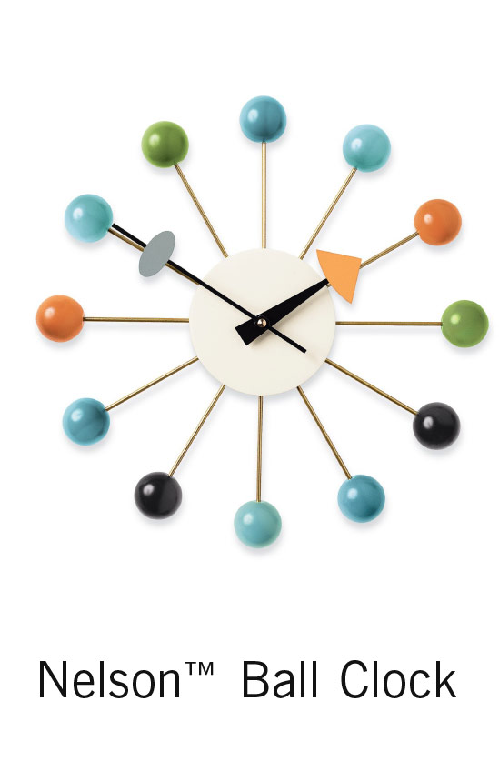 Shop Nelson Ball Clock