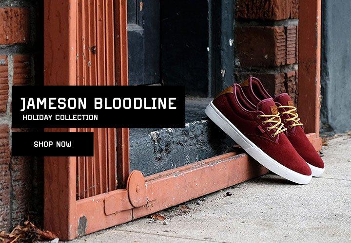 Jameson Bloodline