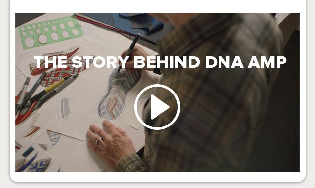 The Story Behind DNA AMP