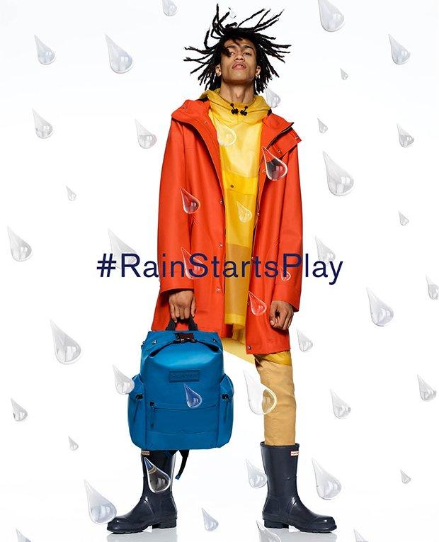 #RainStartsPlay