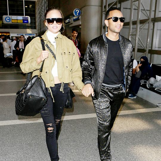 Is This the One Jacket Celebs Won't Travel Without?