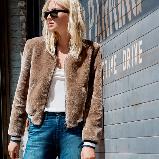 Stylish Fall Looks You Can Actually Wear Right Now