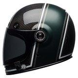 Bell Bullitt Carbon RSD Range Black/Matte Green Full Face Helmet