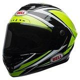 Bell Star MIPS Hi-Viz Green/Black Full Face Helmet