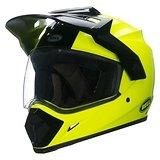 Bell MX-9 Adventure MIPS Hi-Viz Yellow Dual Sport Helmet