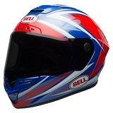 Bell Star MIPS Torsion Red/Blue Full Face Helmet