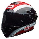 Bell Star MIPS Classic Black/Red Full Face Helmet