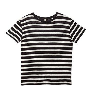 R13 Striped Boy Tee $195