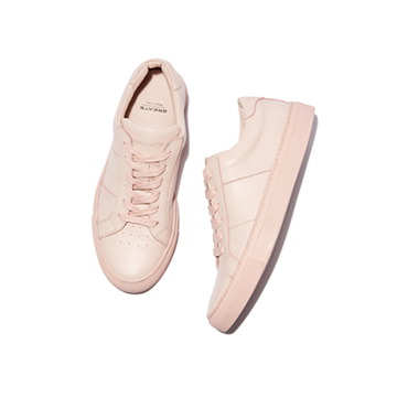 Greats Blush Royale Sneaker $179
