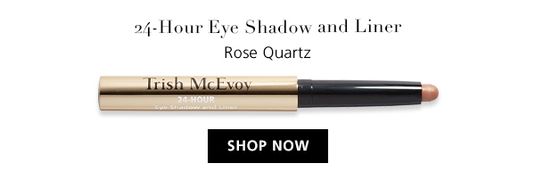 24-Hour Eye Shadow and Liner Rose Quartz. Shop Now