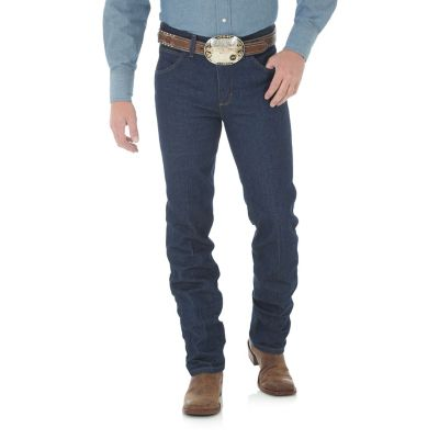 Rigid Premium Performance Cowboy Cut® Slim Fit Jean