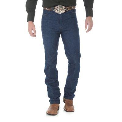 Wrangler® Cowboy Cut® Rigid Slim Fit Jean