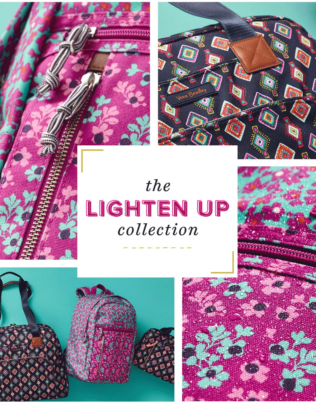 The Lighten Up Collection