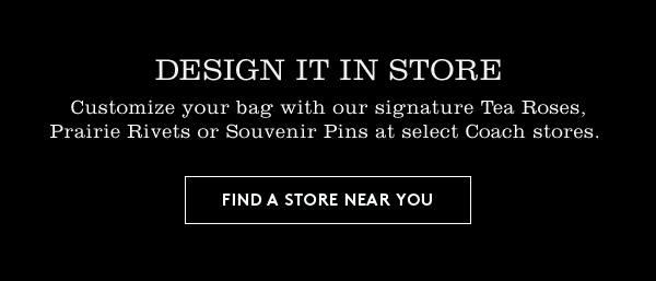 Design it in Store | Find a store near you