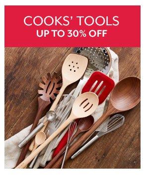 Cooks' Tools Sale