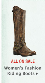 Womens Ariat Riding Boots