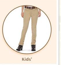 Kids Ariat Equestrian