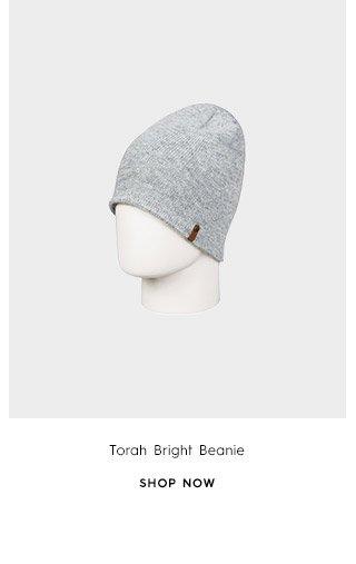 Product 4 - Torah Bright Beanie