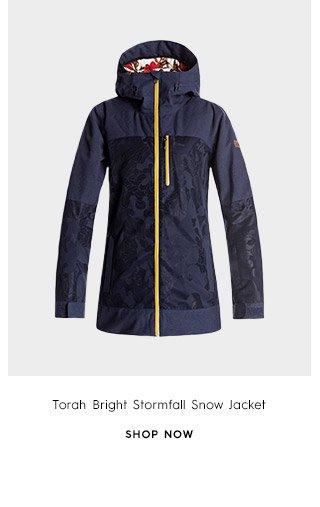Product 1 - Torah Bright Stormfall Snow Jacket