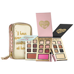 Too Faced - Best Year Ever Makeup Collection