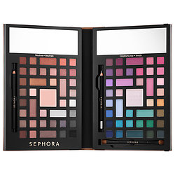 SEPHORA COLLECTION - Color Wonderland Eye Palette
