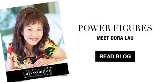 Power Figures: Meet Dora Lau